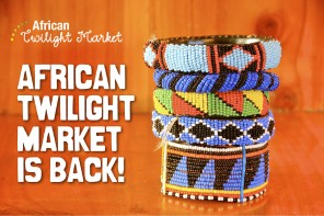 Welcoming the African Twilight Market for 2013