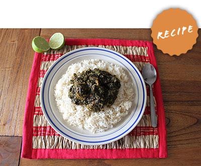 Recipe-KrainKrain