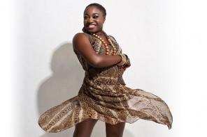 African-Australian Artist Gazele ready to take off