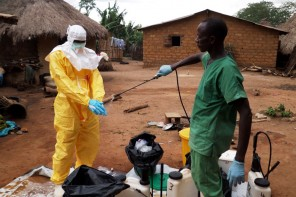 Ebola: Fear is killing people in Sierra Leone