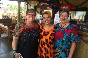 Social Enterprise – the future for Team Vista work in Tanzania