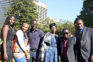 South Australia celebrates Africa Day