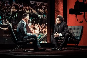 Dr Cornel West Australia tour