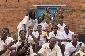 The Zomba Prison Project