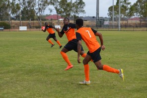 South Australia's 2015 African Nations Cup kicked off