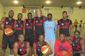 Sparks community basketball club triumphs