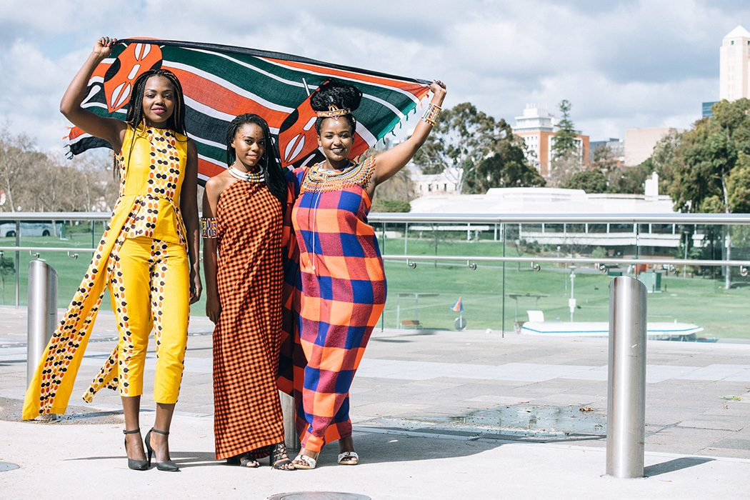 Fashion Culture: Kenyan Women