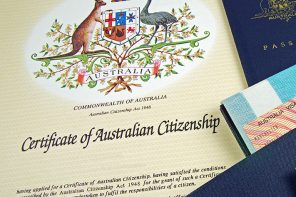 Australian, to be or not to be?