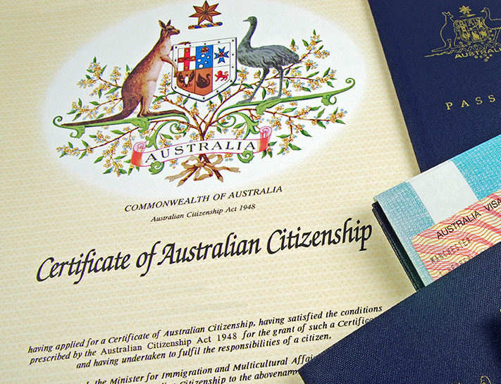 when does migrant become australian Prepare for australia - information on moving to, and living in, australia visas, finance & money, culture, education, and getting a job migration success starts here.