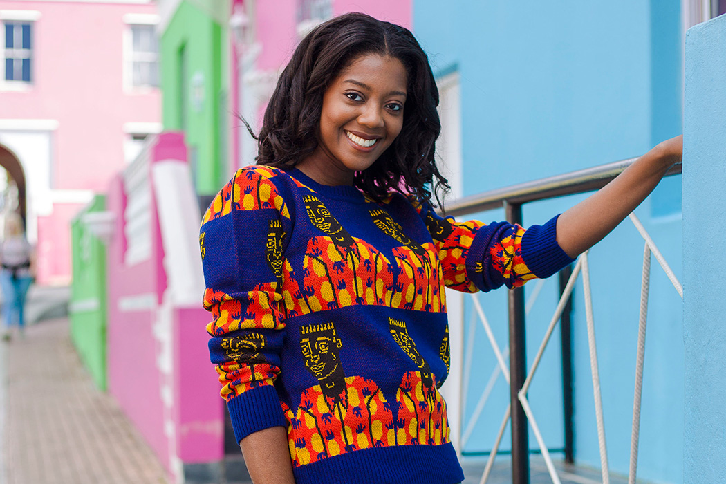 Afua Rida: A new wave of African Fashion